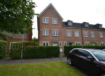 Thumbnail 4 bed town house to rent in Mostyn Square, Llanishen, Cardiff