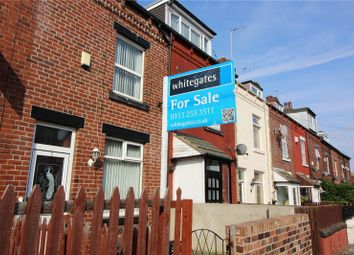 Thumbnail 4 bed terraced house for sale in Aston Terrace, Leeds, West Yorkshire