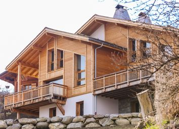 Thumbnail 3 bed chalet for sale in Combloux, French Alps, France