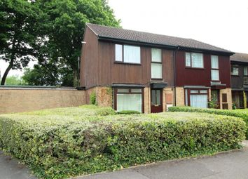 Thumbnail 3 bedroom semi-detached house for sale in Station Road East, Ash Vale
