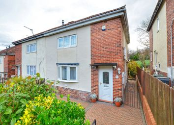 Thumbnail 3 bed semi-detached house to rent in Wilthorpe Avenue, Barnsley