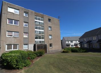 Thumbnail 2 bed flat for sale in Aitken Court, Leven, Fife