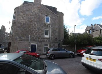 Thumbnail 2 bed flat to rent in Flat 5, 9 Colville Place, Aberdeen