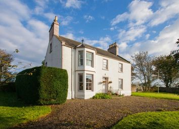 6 bed detached house for sale in Carmyllie, Arbroath, Angus DD11