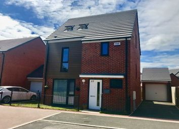 Thumbnail 4 bed detached house for sale in Innovation Avenue, Stockton-On-Tees