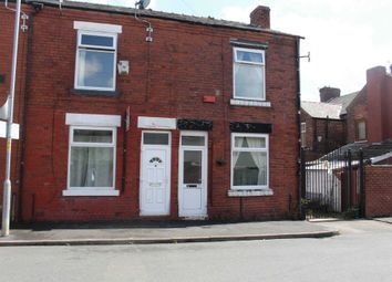 Thumbnail 2 bedroom property for sale in Hemsley Street, Blackley, Manchester