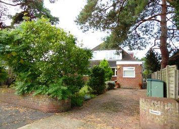 Thumbnail 3 bed semi-detached bungalow for sale in Ellingham Road, Chessington