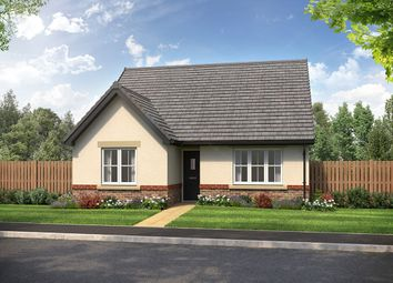 """Thumbnail 3 bedroom detached house for sale in """"Baxter"""" at School Sike, Carlisle"""