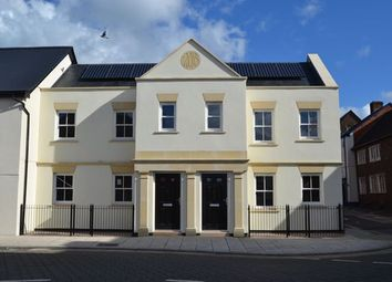 Thumbnail 2 bed flat to rent in Newport Street, Tiverton