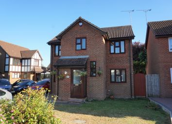 Thumbnail 3 bed detached house for sale in Tolsey Mead, Sevenoaks