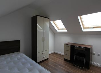 Thumbnail 5 bedroom shared accommodation to rent in Kensington L6, Liverpool,