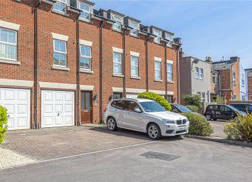 Brookbank Close, Cheltenham GL50. 3 bed town house for sale