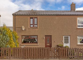 Thumbnail 3 bed end terrace house for sale in 10 Chesters Court, Bonnyrigg