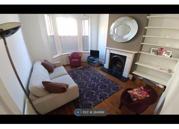 Thumbnail 1 bed flat to rent in Handforth Road, London
