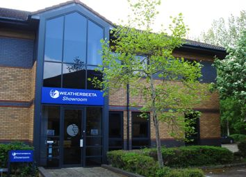 Thumbnail Office for sale in Banbury Business Park, Banbury