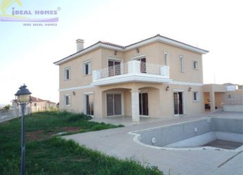 Thumbnail 5 bed villa for sale in Erimi, Limassol, Cyprus
