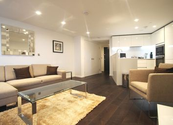 Thumbnail 1 bed flat to rent in Eagle Point, City Road, Old Street