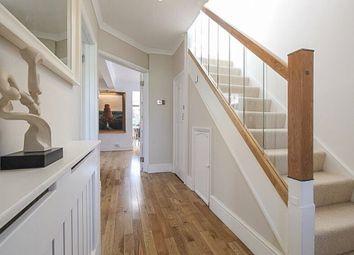 Thumbnail 5 bed semi-detached house to rent in Raeburn Avenue, Berrylands, Surbiton