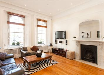 Thumbnail 2 bed flat for sale in Prince Of Wales Terrace, London