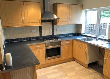 3 bed terraced house for sale in Jessop Street, Codnor, Ripley DE5