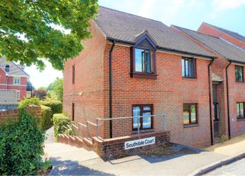 Thumbnail 2 bed flat for sale in Sutherlands Way, Chandlers Ford, Eastleigh