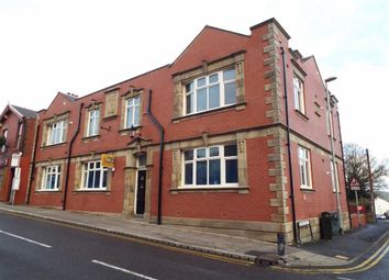 Thumbnail 2 bed flat to rent in Market Street, Tottington, Greater Manchester