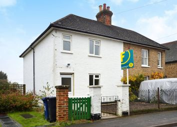 Thumbnail 3 bed semi-detached house to rent in Farncombe, Farncombe