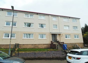 Thumbnail 2 bed flat for sale in Shandon Crescent, Balloch