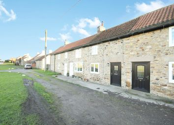 Thumbnail 1 bed terraced house for sale in Chapel Row, Eppleby, Richmond, North Yorkshire