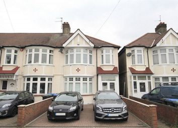 Thumbnail 3 bed end terrace house for sale in Firs Lane, London