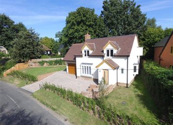 Thumbnail 4 bedroom detached house for sale in Furneux Pelham, Buntingford