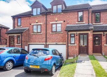 Thumbnail 3 bed town house for sale in Vesper Road, Kirkstall, Leeds