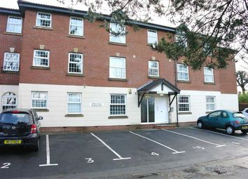 Thumbnail 2 bed flat to rent in Walmersley Manor, Bury, Lancashire