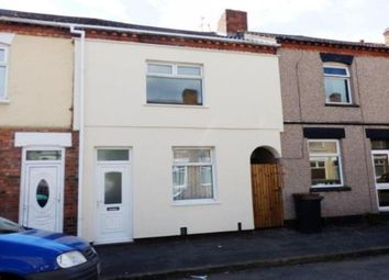 Thumbnail 2 bed terraced house to rent in Wood Street, Bedworth