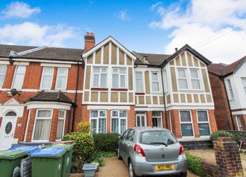 Thumbnail 3 bed terraced house for sale in Stafford Road, Southampton
