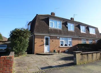 4 bed semi-detached house for sale in Selbrooke Crescent, Bristol BS16