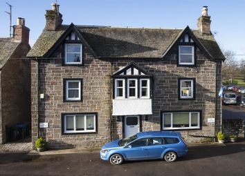 Thumbnail 4 bed detached house for sale in Oswald Villa, Station Road, Dunning
