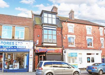 Thumbnail Commercial property for sale in 18 Market Street, Oakengates, Telford