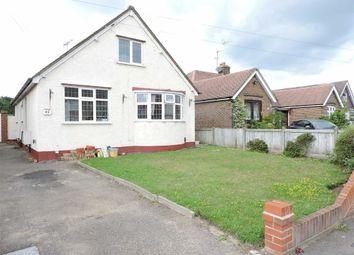2 bed detached bungalow for sale in Rectory Lane, Byfleet, Surrey KT14