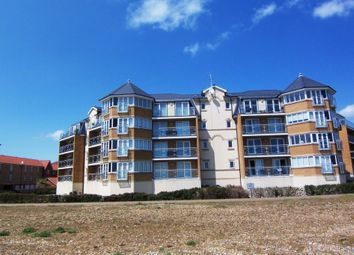 Thumbnail 2 bed flat to rent in Eugene Way, Sovereign Harbour North, Eastbourne