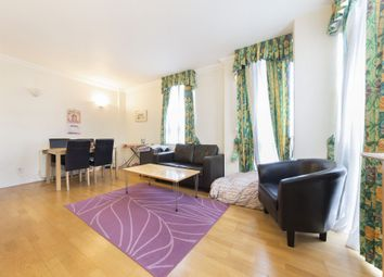 Thumbnail 1 bed flat to rent in Aegon House, 13 Lanark Square, Docklands, London