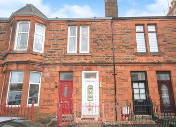 Thumbnail 4 bedroom flat for sale in Ewing Street, Rutherglen, Glasgow