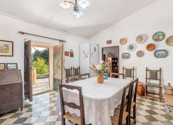 Thumbnail 3 bed property for sale in Galilea, Balearic Islands, Spain
