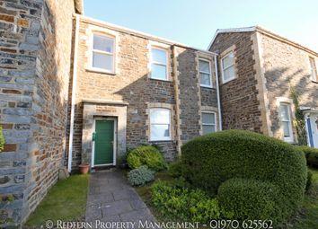 Thumbnail 1 bed property to rent in Llys Ardwyn, Aberystwyth, Ceredigion