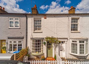 Southbank, Thames Ditton KT7. 1 bed terraced house for sale