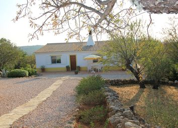 Thumbnail 2 bed country house for sale in Near Querença, Tôr E Benafim, Loulé, Central Algarve, Portugal