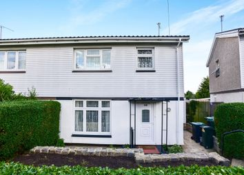 3 bed semi-detached house for sale in Muirfield Road, Watford WD19