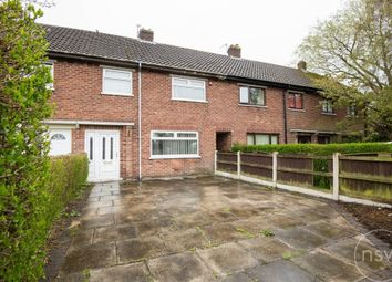 Thumbnail 3 bed terraced house for sale in Scott Drive, Ormskirk