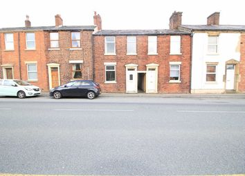 Thumbnail 3 bed terraced house for sale in Stonebridge Terrace, Preston Road, Longridge, Preston