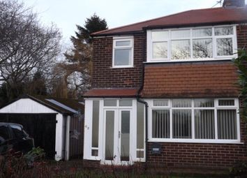 Thumbnail 3 bed property to rent in Heath Lane, Lowton